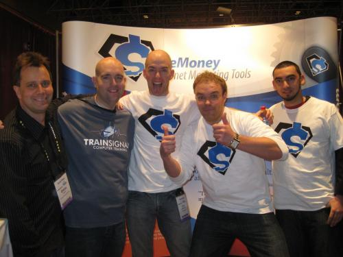 shoemoney conference