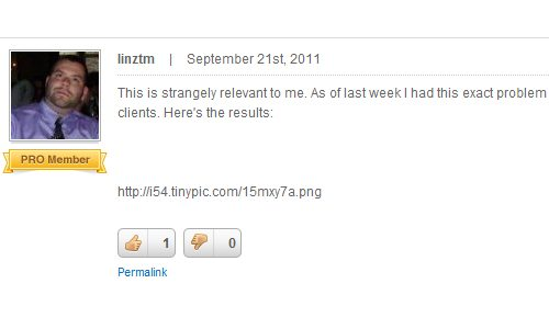 seo moz comments