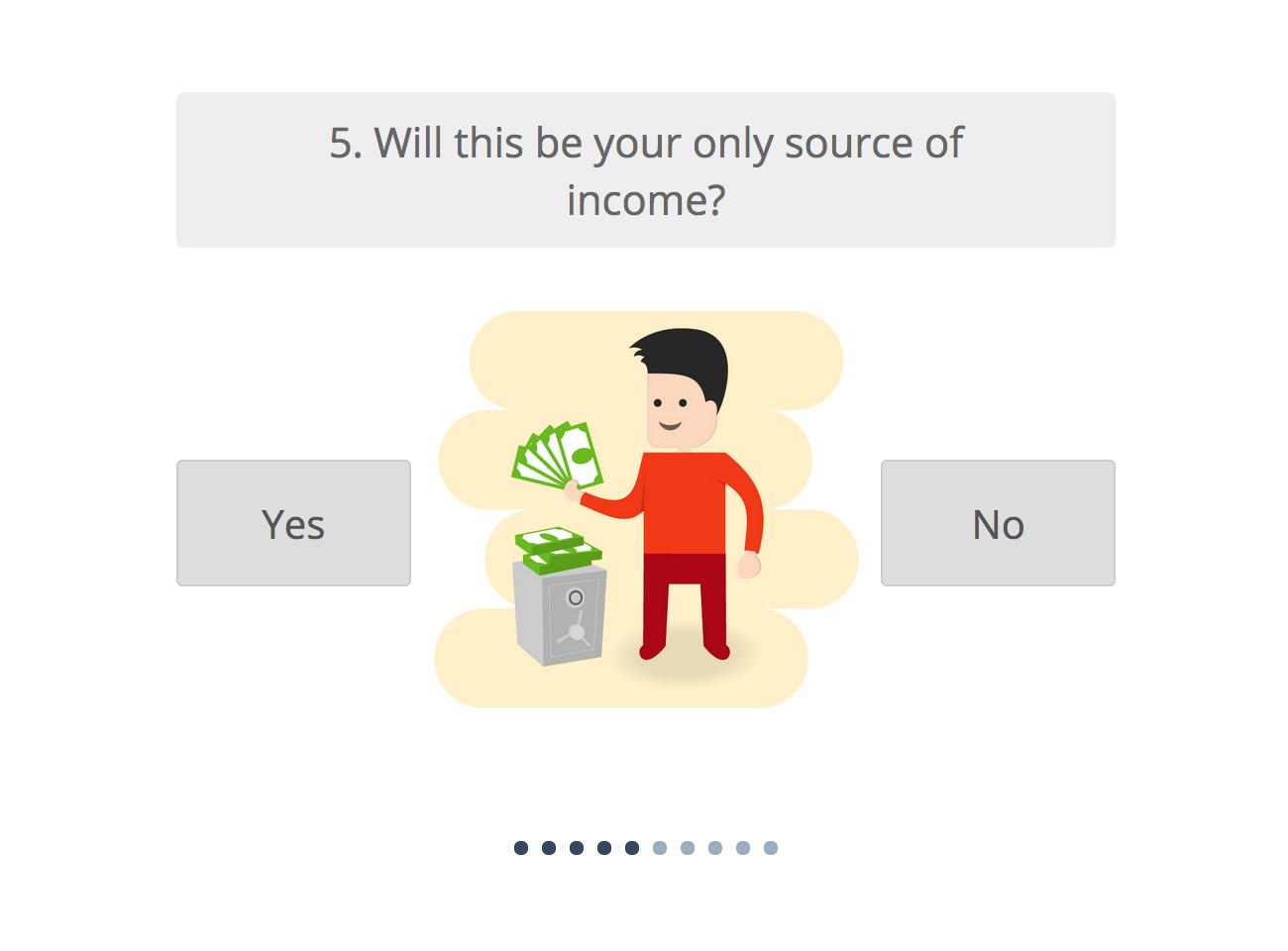 blogging quiz