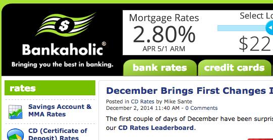 bankaholic sale