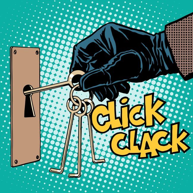 blog hackers