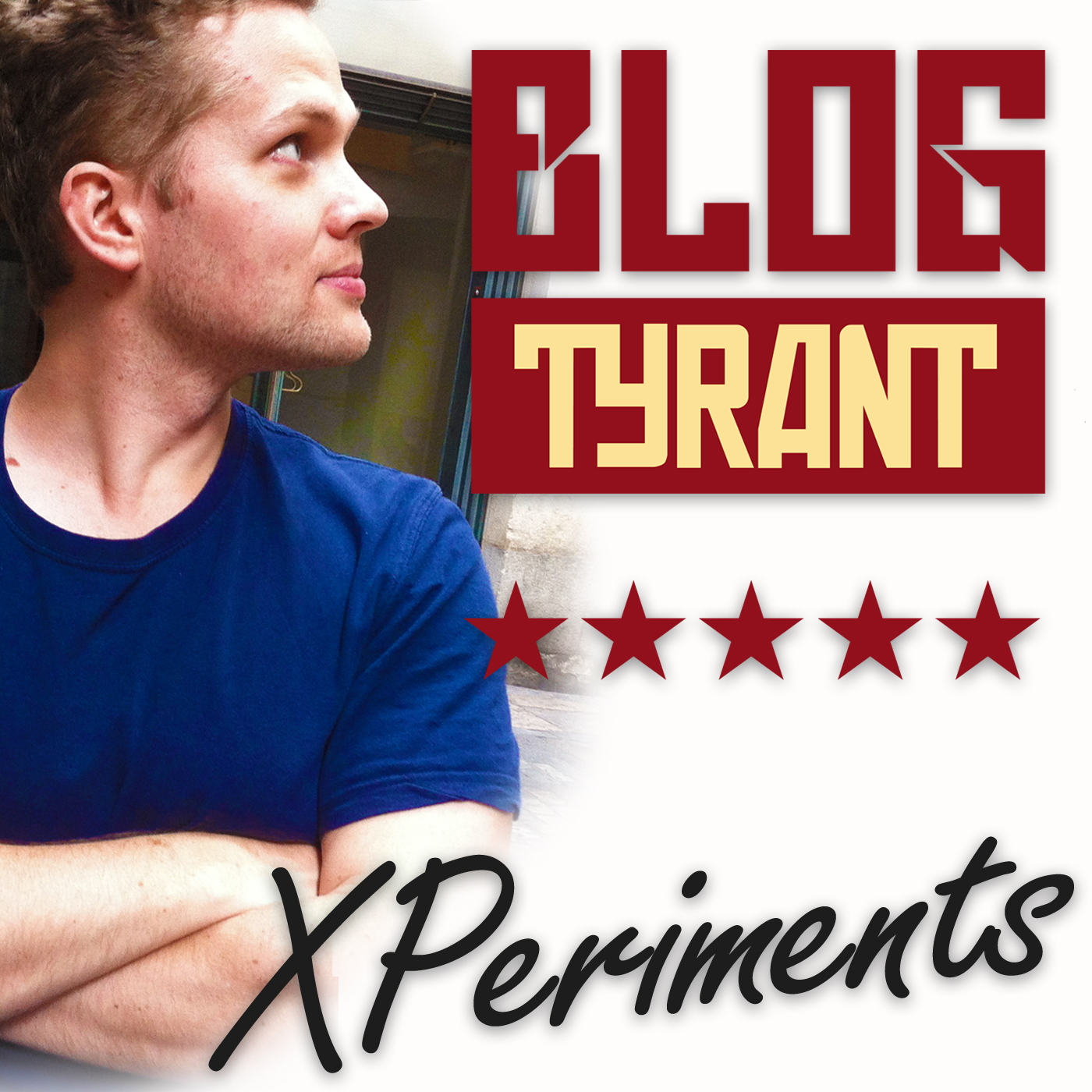 Blog Tyrant XPeriments: Experiments in Blogging and Internet Marketing